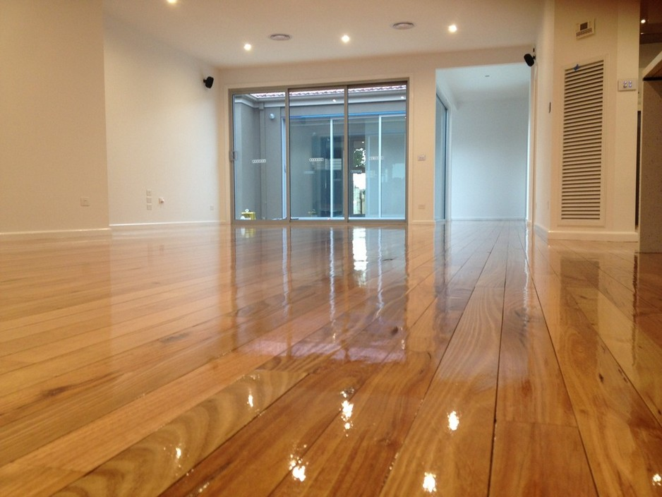 Timber Floor Sanding Amp Polishing Australian Timber